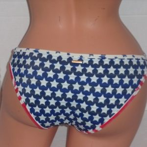 Victoria's Secret The Strappy Cheeky bikini bottom